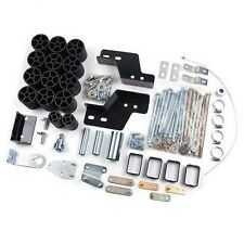 """Zone 3"""" Body Lift Kit for 04-05 Ford F-150 2WD/4WD with Factory Hitch"""