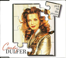CANDY DULFER Pick Up the Pieces w/ 2 RARE MIXES & Single Version CD SEALED 1993