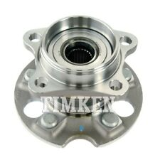 Wheel Bearing and Hub Assembly-AWD Rear Timken HA590410 fits 2011 Toyota Sienna