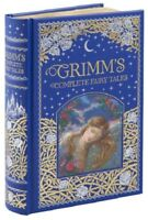 Grimms Complete Fairy Tales Book Illustrated by Arthur Rackham Brothers Grimm