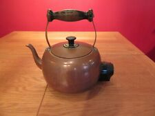 Vintage Electric Copper Kettle not working