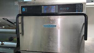 turbochef oven I5