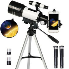 Astronomical Telescope F30070 150X Zoom HD Outdoor Monocular with Tripod Tools
