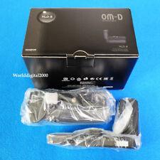Olympus Genuine Battery Vertical Grip HLD-8(HLD-8G+HLD-6P) For Only E-M5 Mark II
