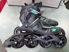 K2 MOD 110 Mens Inline Skates  SIZE 11.5 US