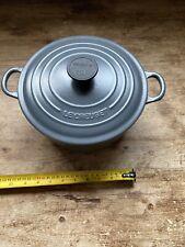 Le Creuset Casserole Pan  24 Cm