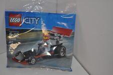 LEGO SET 30358 CITY DRAGSTER CAR *NEW*