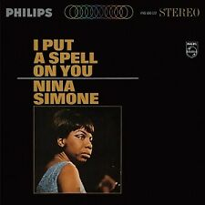 NINA SIMONE I Put A Spell On You(new and sealed vinyl)
