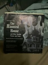 New ListingThe Haunted House & Other Spooky Poems & Tales 1970