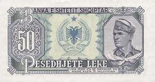 Albania/Albania 50 Leke PICK 29