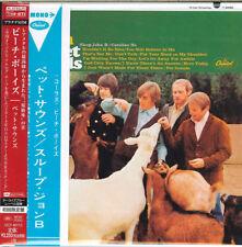 BEACH BOYS-PET SOUNDS-JAPAN MINI LP PLATINUM SHM-CD Ltd/Ed H53