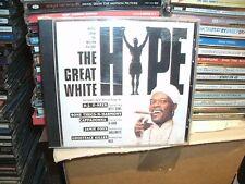 Soundtrack - Great White Hype (1996) FILM SOUNDTRACK