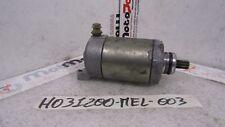 Motorino avviamento Engine motor starter Honda CBR 1000 RR 04 05