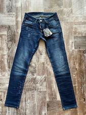 "BNEW Dsquared Slim Jean Jeans Waist 31"" / Inseam 33"" SIZE 42"