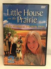 Little House on the Prairie: I'll Be Waving As You Drive Away DVD 2 Hour TV T75