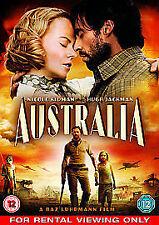 Australia (DVD, 2009)