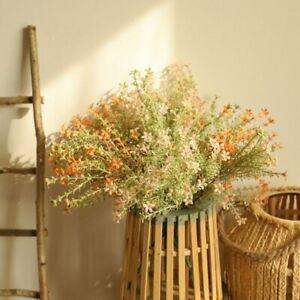 1pc Mittengrass Plastic Artificial Flower for DIY Floral Arrangement Material De