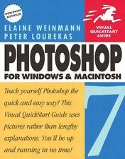 Photoshop 7 for Windows & Macintosh