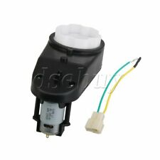 6V 18000RPM Electric Motor w/ Gear Box for Kids Power Wheels