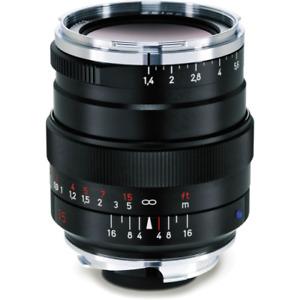 Zeiss Distagon T 35mm F1.4 ZM Lens - Leica M Mount