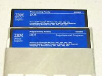 IBM DOS 3.0 [Tested to read]