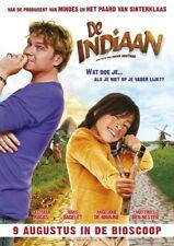 DE   INDIAAN      film    poster.