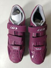 Louis Garneau - Women's Multi Air Flex Bike Shoes for Indoor Cycling, Commuting
