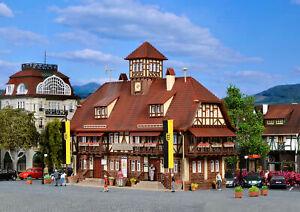 Vollmer 43690 - H0 City Hall Fürstenberg - New