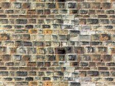 Vollmer 46045 H0 Wall Panel Sand Stone 25x12, 5cm 1 SQ M =