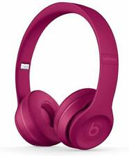 Beats Solo3 Wireless Headphones Neighborhood Collection - Purple (IL/SP5-7020...