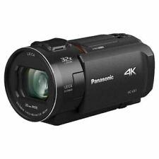 Panasonic HC-VX1K 4K HD Camcorder - Black