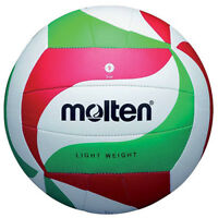 Molten V5M1800-L Series Junior School Synthetic Leather Light Match Volleyball