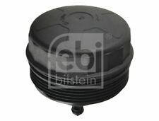 Febi Bilstein (108179) Deckel, Ölfiltergehäuse für BMW