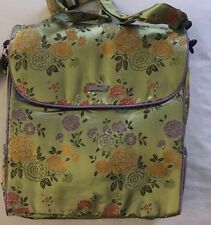 Frizzi Diaper Bag Green NWT