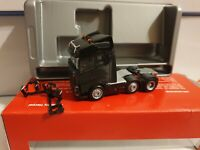 Volvo FH GL 6x2 << BLACK >> + Lampenbügel + Rundumleuchten NEU--NEU--305792 -004