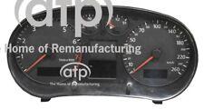 AUDI A3 MK1 INSTRUMENT CLUSTER REPAIR SERVICE TT MARK1 & A3, A3 MK1 1999-2002