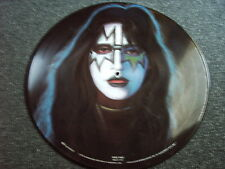 KISS-Ace Frehley Solo Picture LP-Made in USA