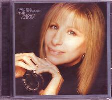Barbra Streisand The Movie Album CD