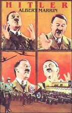 Beautiful Feet - Hitler by Albert Marrin