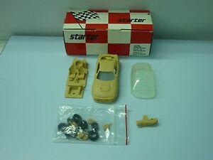 Toyota Célica 4x4  1992 -  Kit 1/43  -  Starter