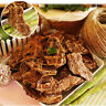 (Free Ship) Lamb Lung Dog Treat made in USA All Natural Healthy Dog Snack
