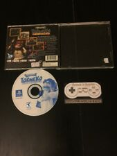 World of Dragon Warrior Torneko: The Last Hope (PlayStation 1 PS1) Game And Case