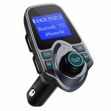 Transmetteur Bluetooth voiture T11 *NEUF*