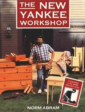 The New Yankee Workshop - Good - Abram, Norm - Paperback