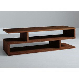 New Home Tv Table - 120 Cm - Brown