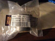 CUSTOM CHROME #25240 FLH UPPER LEG BUSHING 1949-1977 FLH