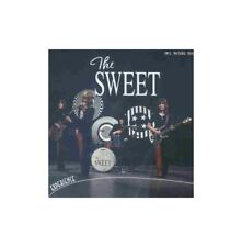 The Sweet - Sweet - The Sweet CD 38VG The Cheap Fast Free Post
