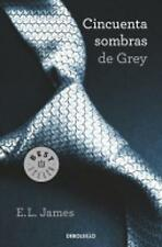 Cincuenta Sombras De Grey by E. L. James (Paperback, 2015)