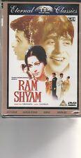 Ram aur Shyam - Dilip Kumar[Dvd] Rare Edition DEI / Tiptop Released