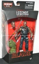 """Marvel Legends Build Man Thing Knights Series 6"""" Figure Blade"""